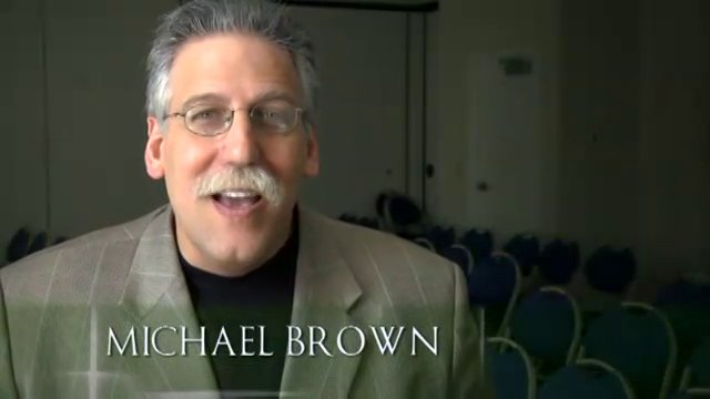 Dr. Michael L. Brown