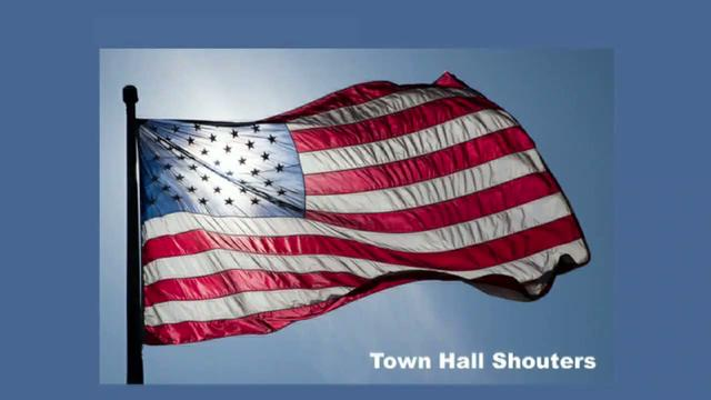 Town Hall Shouters