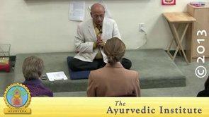 Ayurvedic Herbalism for the Srotas, (Seminar Part 2)