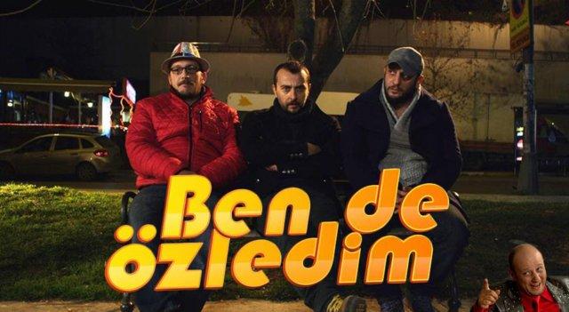 BEN DE Ouml;ZLEDİM 13. BOuml;LUuml;M _ 29.01.2014 on Vimeo