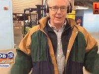 Jim Mann Tells us How He Can Unload