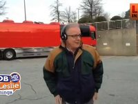 Jim Says That He Can Unload The Trailers In 30 Seconds