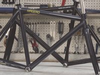 Building Your Leader Bikes: Kagero/Renovatio