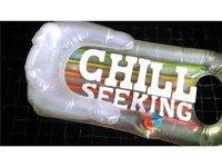 Chill Seeking - James Hardy