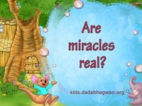Do you believe in miracles?Or rather is it that you don't know whether to believe in them? Come and know the truth behind miracles through this video