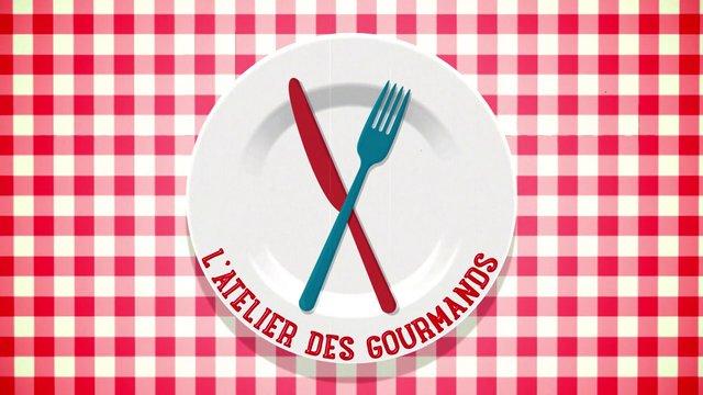 Générique Atelier des Gourmands - Ministère de l'agriculture
