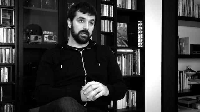 La foto que me marcó: Jordi Borràs