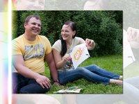 Love Story Алеси и Николая