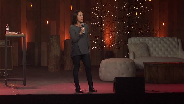 Christine Caine | IF:Gathering