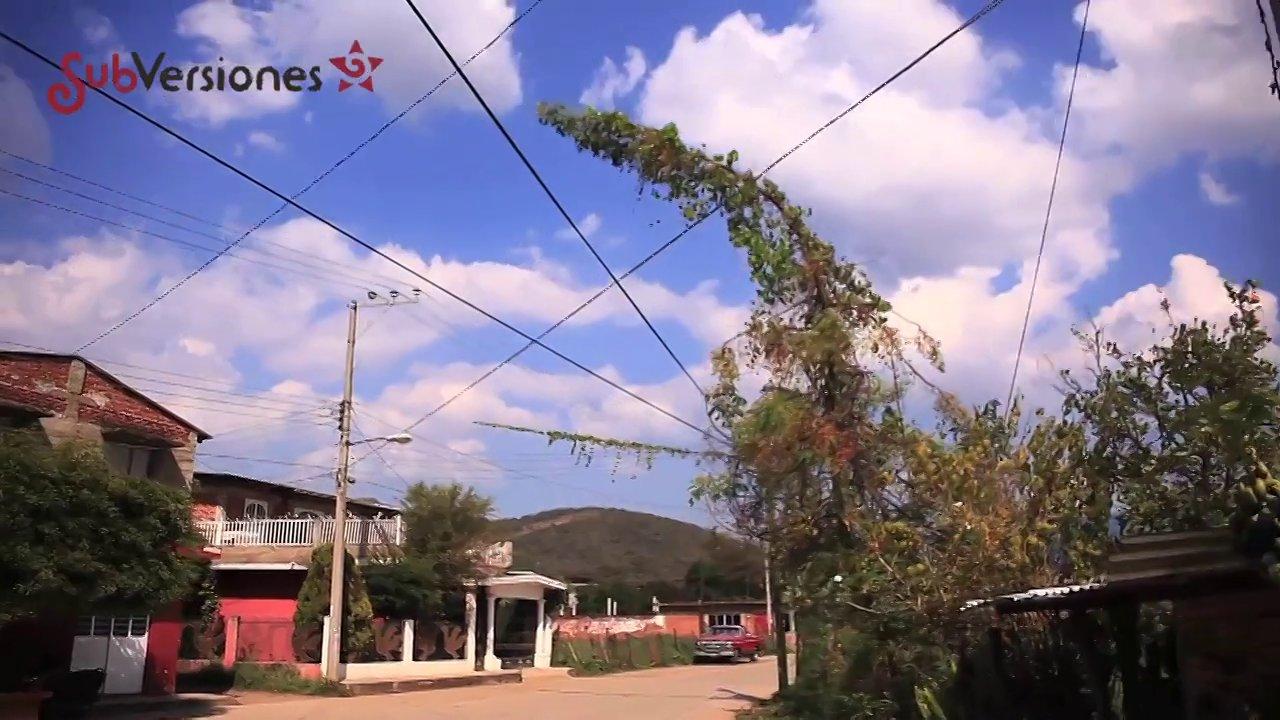 Comunitarios de Coalcomán narran el inicio de su alzamiento