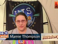 #HISstory Mamie Tompson