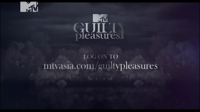 MTV Guilty Pleasures Promo