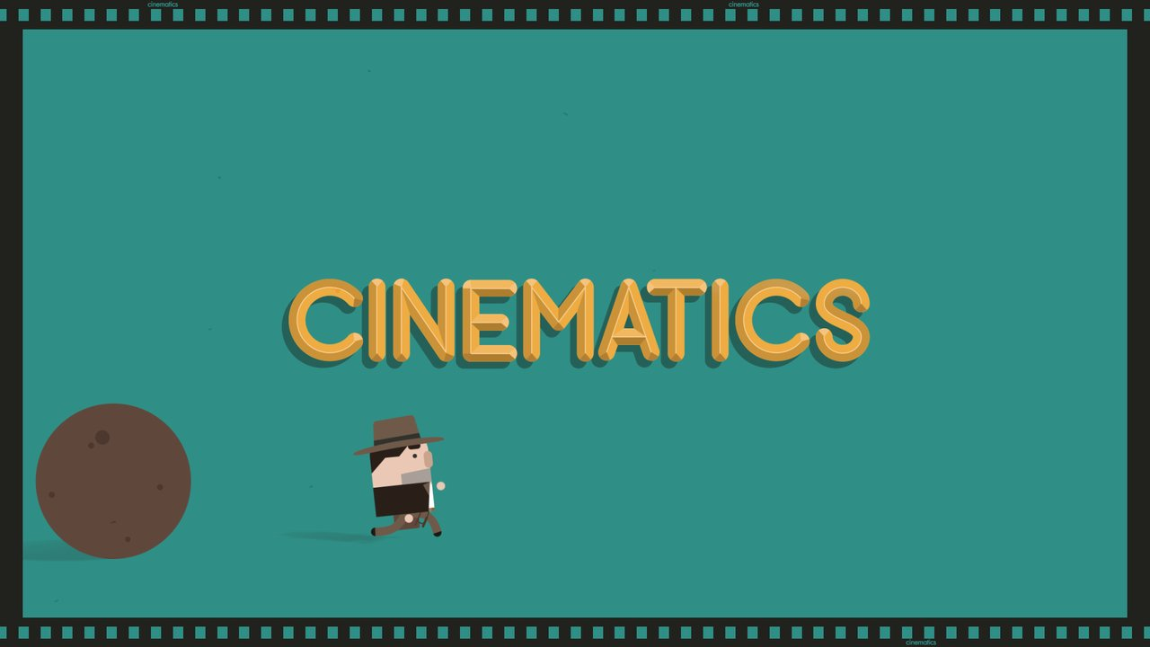 【電影藝術 Cinematics】【Yao】
