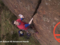 Wild Country Crack School Episode 8 - Advanced Hands