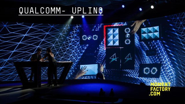 Qualcomm-Uplift