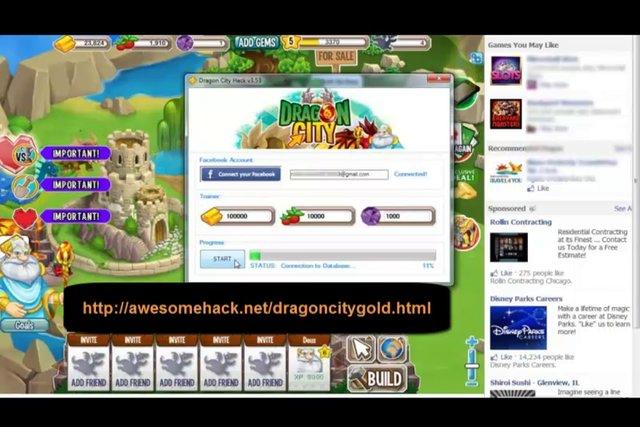 Download Dragon City Cheat Engine Hack Tool Cheat Engineer