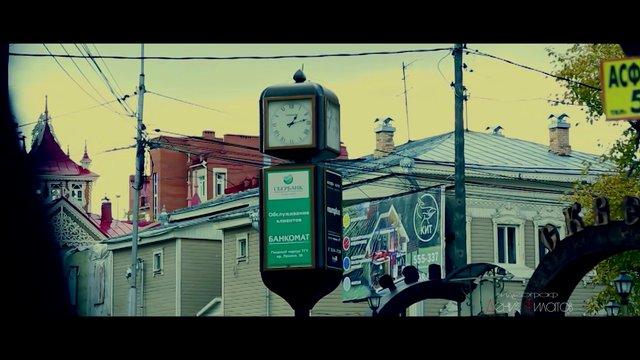 Свадебный видеограф Денис Филатов, Томск
