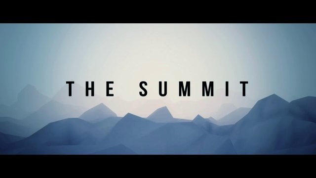 The Summit Trailer