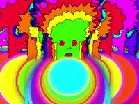 The Weirdest Thing On The Internet Tonight: Acid UFO