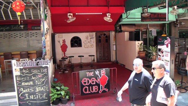 Thai massage oulu eden club bangkok
