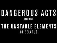 Belarus - 'elemente instabile', actiuni periculoase