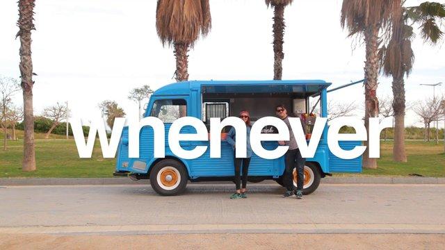 Whenever, Wherever