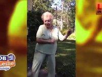 Dancing Nana