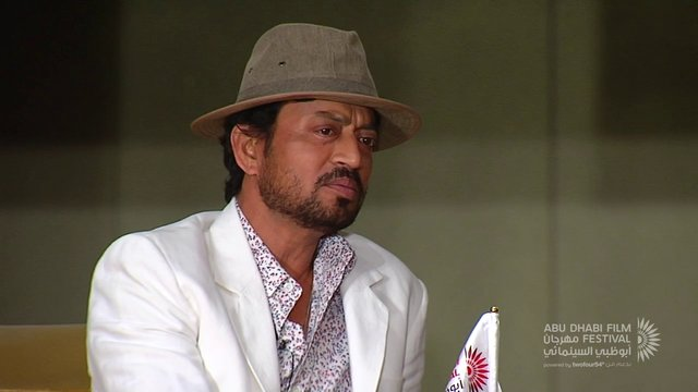 In Conversation with Irrfan Khan