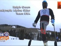 Ralph Green Paralympian