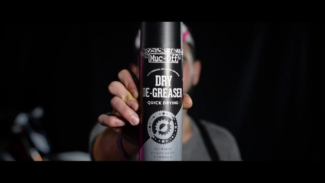 Muc-Off Quick Drying Degreaser