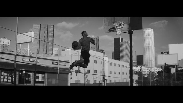 World of Red Bull – Blake Griffin