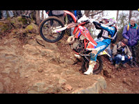 Hell's Gate 2014 - Esskiss Enduro