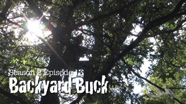 Right Outside Season 2 Episode 13