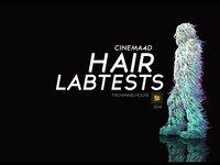 Cinema 4d  Tutorial: Cinema4D HAIR Labtests (hair dynamics c4d)