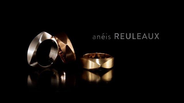 Atelier Schiper - vídeo com anéis Reuleaux - by Fabio Cancela