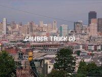 Caliber Truck Co. Featuring David Rudgers