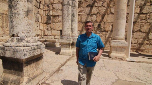 377. Israël 9 - Avoir la vraie foi en Jésus-Christ