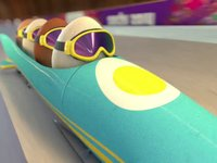 4-Egg Bobsledding