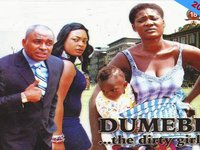 Dumebi The Dirty Girl 1