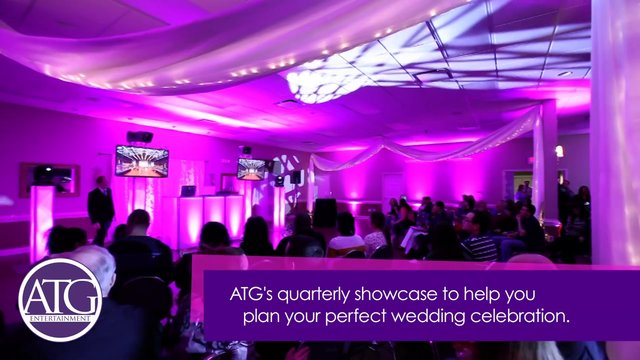 Charlotte NC Private Wedding Showcase - ATG Entertainment
