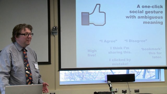 Podcamp Toronto, The Most Important Metric you WON'T find in Facebook Insights, Rob Clark, Saturday, February 22, 2014, Ryerson