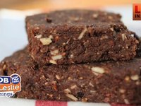 Delicious Cricket Bars