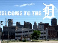 """Welcome To The D"" is a 7 minute recap edit of some of my favorite clips and shots I have filmed over the last couple years in Detroit Michigan. It has clips from sessions with local rollerbladers and from when I have visited but also shows tricks that happened at past competitions like Bitter Cold Showdown & Delta City Open. When walking around and looking I feel its almost like a war zone for amazing things that have happened throughout time so this is dedicated to Detroit and some of the interesting things I have had the pleasure of being able to document.    Featuring- Jake Cawley, Mikey Blair, Brandon Long, Joe Hawkey, Brett Urbas, Garret Mitschelen, Montre Livingston, Travis Rhodes, Sylvain Chaussee, Jon Fromm, Chynna Weierstall, Aaron Pyle, Keegan Jacko, Reed Huston, Alex Hancook, Theo Partin and Wake Schepman    First song is by D12 called Devils Night  Second song is by Chad Kush called Detroit Rap City"