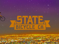 State Bicycle Co. - Galaxy Series