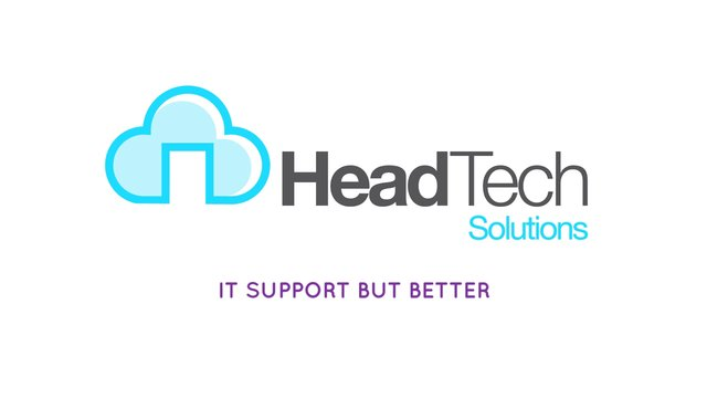 HeadTech Solutions - IT Support But Better - Promotional