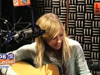 Ellie Holcomb performs