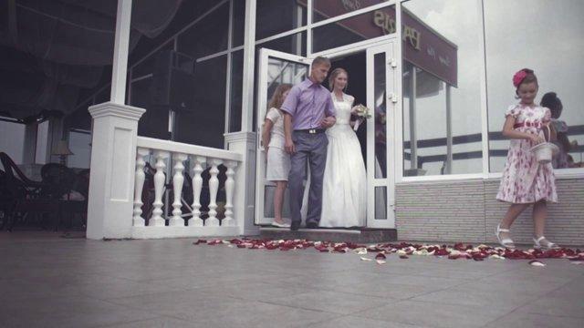 Свадебный видеограф Руслан Непалец, Иркутск
