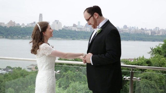 Elishevah and Michael- Palisadeum- NJ