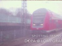 Spotting Trains (00:49)