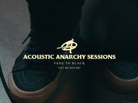 Acoustic Anarchy Sessions | Fade to Black feat MH/Deviant